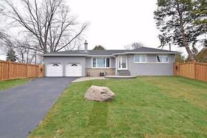 GORGEOUS 3+1 BEDROOM BUNGALOW @ SPEERS RD / FOURTH LILNE