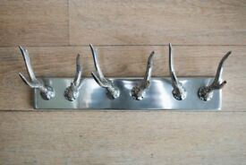 Stylish Antler Coat Rack