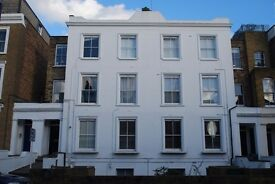 Outstanding 2 double bedroom 1st floor apartment in well located Period house with use of garden