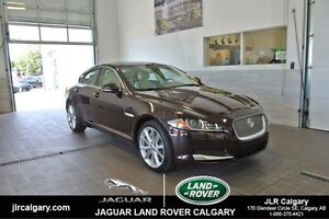 2015 Jaguar XF Luxury