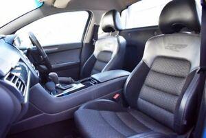 2010 Ford Falcon FG XR6 Ute Super Cab 50th Anniversary Blue 6 Speed Sports Automatic Utility