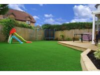 Artificial grass best prices!!