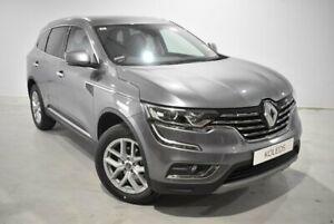 2019 Renault Koleos HZG Zen X-tronic Grey 1 Speed Constant Variable Wagon Launceston Launceston Area Preview