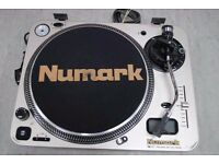 Numark Pro TT-1 Single Turntable £170