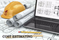 Construction Estimator Available $25 per hour