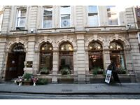 BESPOKE RETAIL/STUDIO/OFFICE SPACE AVAILABLE IN THE HEART OF THE CITY CENTRE (BS1 1TG)