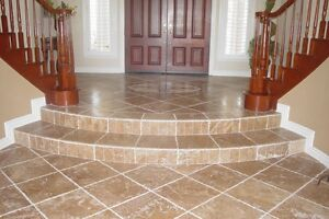 TILE INSTALLATION AT IT'S LOWEST PRICE $$$$