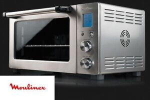 NEW Moulinex Toaster Oven 6-slice Four grille-pain 6 tranches