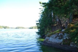 Lot on Cranberry Lake
