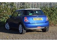 Mini Cooper Diesel Hatch Cheap Tax Excellent Example Full Mini Service History