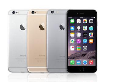 Apple iPhone 6 PLUS 16GB 64GB 128GB   Verizon Unlocked ATT TMobile Sprint