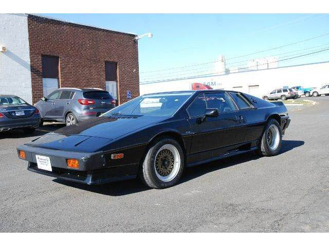 Image 1 of Lotus: Esprit Black