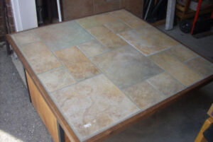 FREE Ceramic Table Tops (3)