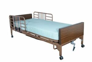 Full Electric Hospital Bed + Free Delivery+Warranty+Sheet+No HST