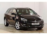 Vauxhall Astra 2.0 SRI ctdi