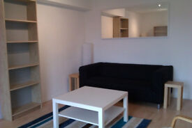Canton - 1 bed flat - £525 pcm, very nice, large, purpose built, f/f.
