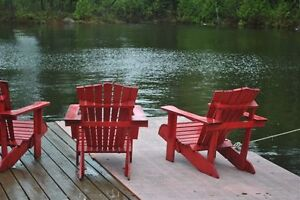Book a Temagami Fishing or Cottage Vacation INSTEAD!
