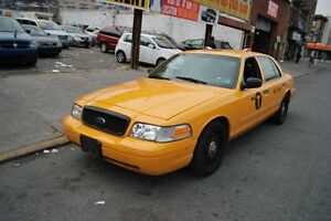 Wanted An Ex-Taxi Yellow or white 2000 and up in BANFF only