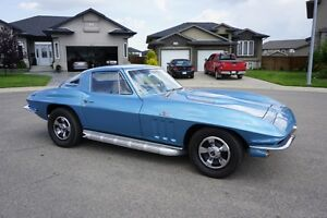 1966 Corvette Coupe 427
