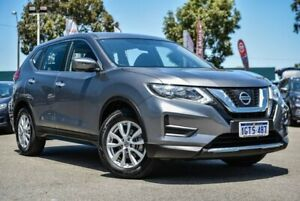 2019 Nissan X-Trail T32 Series II ST X-tronic 2WD Grey 7 Speed Constant Variable Wagon Midvale Mundaring Area Preview