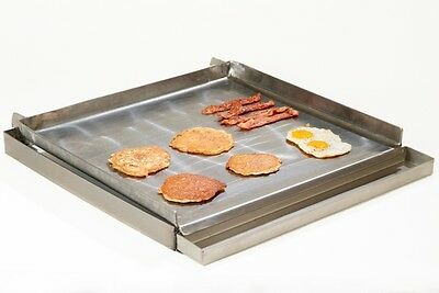 Brand New Rocky Mountain 24 Add-on Griddle Mc24-8
