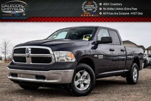 2018 Ram 1500 New Truck SXT|4x4|Power Windows|Power Locks|Keyles