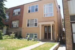 Investment Property, Legal Triplex, Three Two-Bedroom Apartments