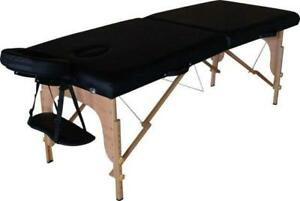 NEW FROM DEALER Massage Tables !! NEW IN BOX