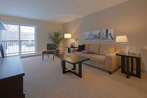 1 Bedroom apartment at a GREAT location - Available October 1st