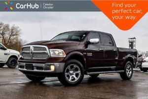 2014 Ram 1500 Laramie|4x4|Navi|Sunroof|Backup Cam|Bluetooth|R-St