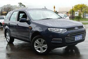 2013 Ford Territory SZ TX (RWD) Dark Grey 6 Speed Automatic Wagon Kewdale Belmont Area Preview