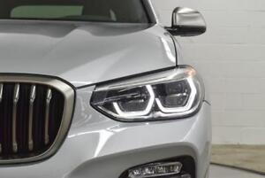 Beautiful 2018 BMW X3 M40i (Buy or take over lease)