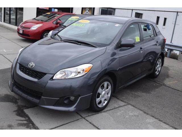 Imagen 1 de Toyota Matrix  gray