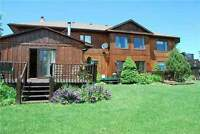 RETREAT/BED AND BREAKFAST/HUGE FAMILY COMPOUND WOW!!