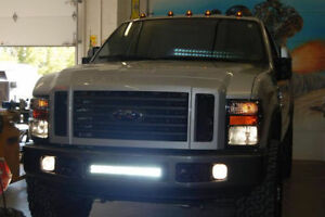 "Price Reduced LED Light Bar 21"" F/S Off Road Lamp On Sale Strathcona County Edmonton Area image 6"