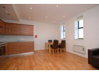 3 BED APARTMENT IN POPULAR WAREHOUSE - ALDGATE EAST - 515 PW