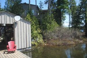 Year Round Cottage for rent ON TEMAGAMI