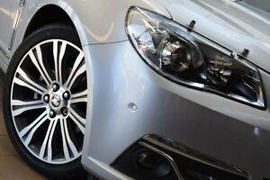 2014 Holden Calais VF V Nitrate 6 Speed Automatic Sedan Belconnen Belconnen Area Preview