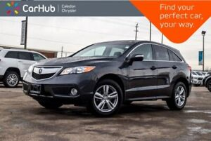 2015 Acura RDX Tech Pkg|AWD|Navi|Sunroof|Backup Cam|Bluetooth|Le