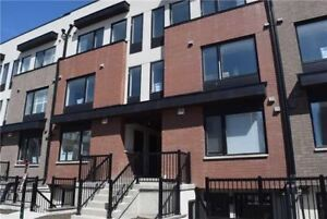 $2150 2BR 2WR Townhouse Condo for RENT by Downsview Station