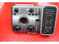 Zoom G1X Guitar Effects Pedal £55