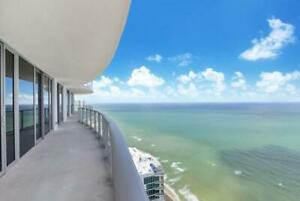 Miami, Hallandale Mansion In The Sky For Rent Short Term
