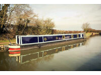BEAUTIFUL NARROWBOAT 70FT IN EXCELLENT CONDITION