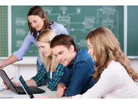 Maths English Science Tutors and Tuition Key Satge 1, 2, 3 GCSE East London