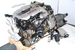 RB25DET - NEO Engine, Transmission, Harness, ECU Etc.