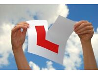 1ST 4 HOURS £15 PER HR THEN £20 PER HR DRIVING LESSONS FROM QUALIFIED INSTRUCTOR IN NORTH LONDON