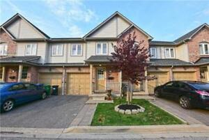 3 Bdrm Condo Townhouse For Sale In Streetsville