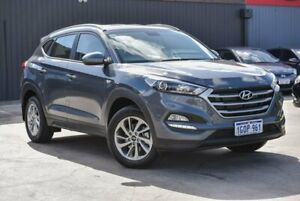 2018 Hyundai Tucson TL2 MY18 Active 2WD Grey 6 Speed Sports Automatic Wagon Midvale Mundaring Area Preview