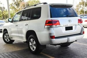 2019 Toyota Landcruiser VDJ200R GXL White 6 Speed Sports Automatic Wagon Wangara Wanneroo Area Preview