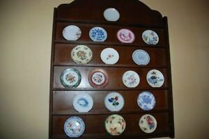 Beautiful Franklin Mint set with authentification